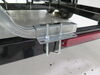 0  boat trailer parts ce smith guide roller-style in use