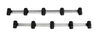 Boat Trailer Parts CE27700 - Rollers - CE Smith