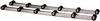 ce smith boat trailer parts roller bunk bunks for trailers - 6 rollers each 5' long 1 500 lbs pair