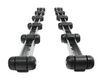 ce smith boat trailer parts roller bunk ce27710