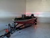 0  boat trailer parts ce smith guides post-style guide-ons with led lights for trailers - 60 inch tall 1 pair