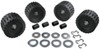 CE29210 - Black Rubber CE Smith Roller and Bunk Parts