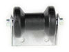 Boat Trailer Parts CE32110G - Spool Roller Assembly - CE Smith