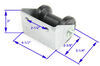 CE Smith Spool Roller Assembly Boat Trailer Parts - CE32110G