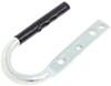 "CE Smith Coupler Lift Handle - Zinc-Plated Steel - Bolt On - 10"" Long x 5"" Tall Coupler Lift Handle CE32420"