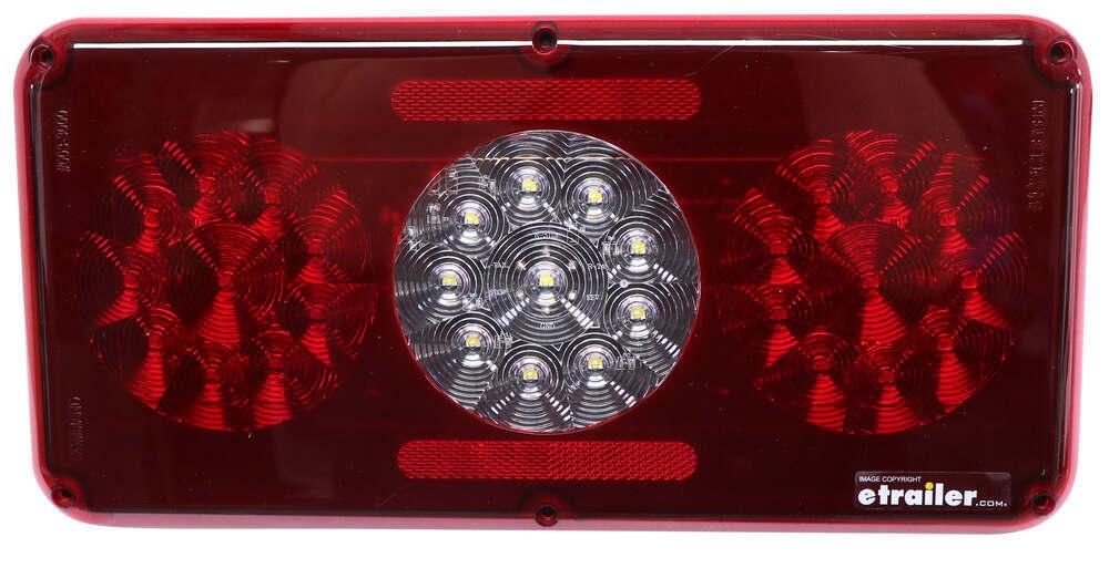 CE44VR - LED Light Command Electronics Trailer Lights