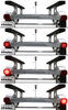 ce smith trailers boat trailer 4-1/2w x 12l foot multi sport plus and kayak w/ bunks - 12 inch wheels 14' 800 lbs