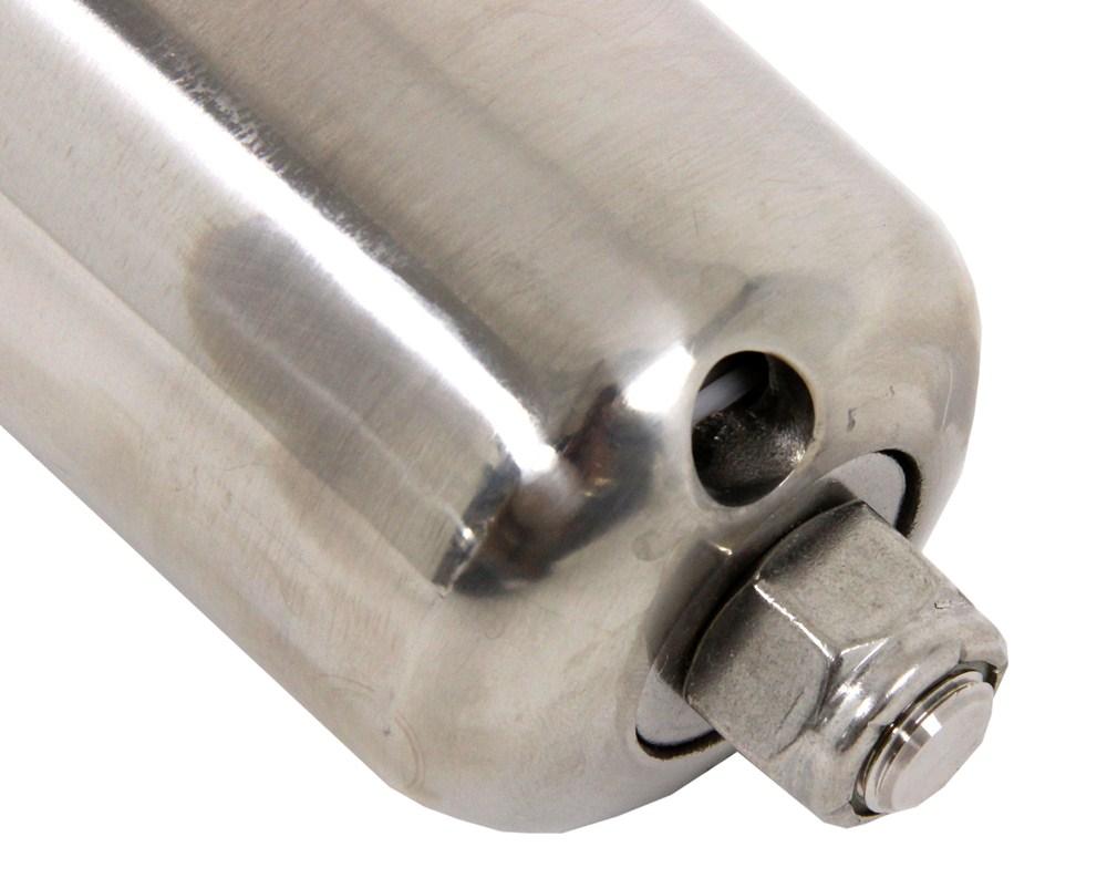 Smith Stainless Steel Flush Mount Rod Holder 53681SA C.E 15 Degree