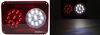Command Electronics Tail Lights - CE86FR