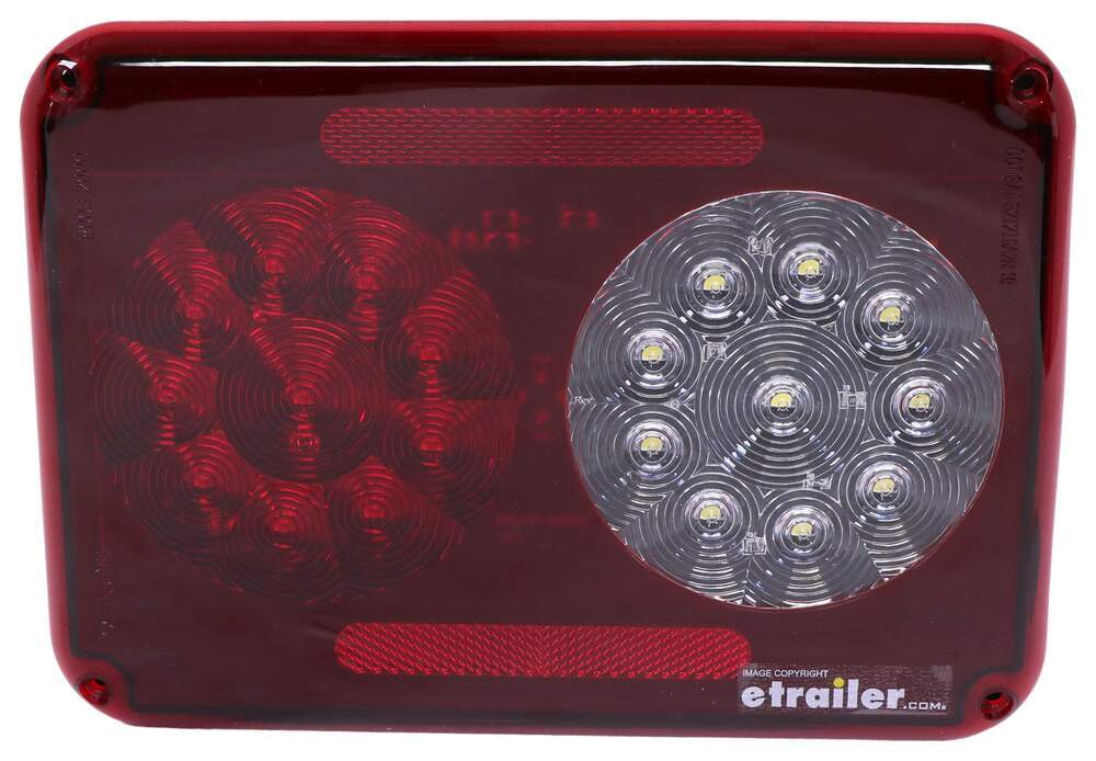 Command Electronics Trailer Lights - CE86FR