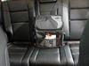 Hopkins Go Gear Center Seat Interior Cargo Organizer and Beverage Cooler 10 Inch Tall CENTER-BLA