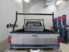 Bully Ladder Rack for Full-Size and Compact Trucks - 500 lbs Drilling Required CG-902