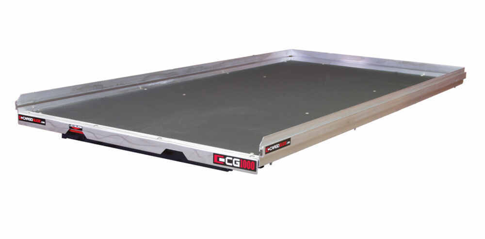 CargoGlide Spray-On Coated Deck Slide Out Cargo Trays - CG1000-6548