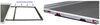 """CargoGlide 1500 Sliding Tray for Trucks - Regular Duty - 1,500 lbs - Steel Frame - 4"""" Rail Steel CG1500-9548"""