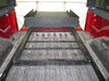 "CargoGlide 1500XL Sliding Tray for Trucks - Heavy Duty - 1,500 lbs - Steel Frame - 8"" Rail 8 Inch CG1500XL-7548 on 2009 Dodge Ram Pickup"