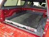 CG1500XL-7548 - Spray-On Coated Deck CargoGlide Slide Out Cargo Trays on 2009 Dodge Ram Pickup