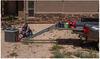 CG1800HD-6548 - 2 Side Rollers CargoGlide Slide Out Cargo Trays
