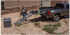 Slide Out Cargo Trays CG1800HD-7548 - 2 Side Rollers - CargoGlide