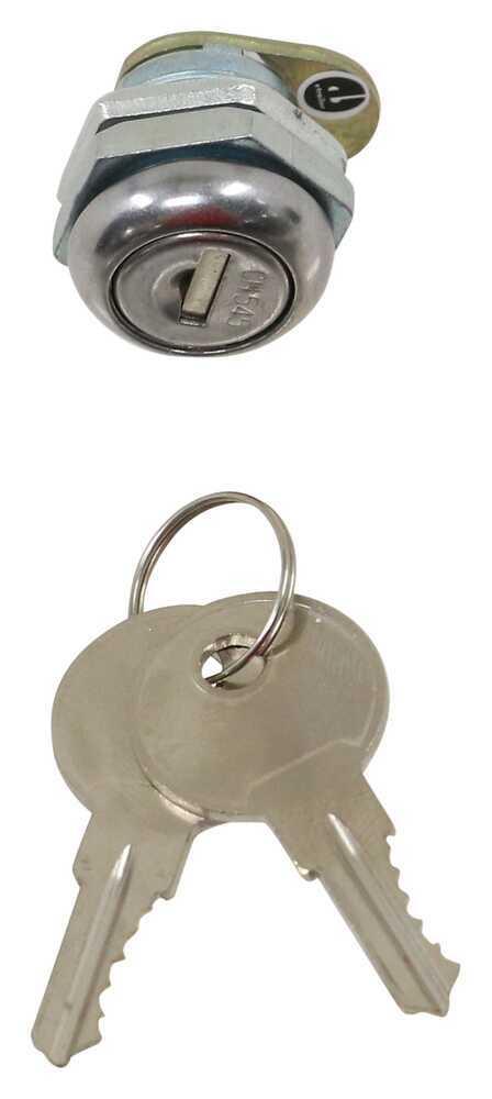 Accessories and Parts CHKT - Keys - Redline