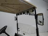 CM01140 - 7-11/16L x 4-5/8W Inch CIPA Golf Cart Mirror