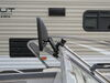 0  boat mirrors cipa convex mirror comp rearview - square windshield mount 14 inch long x 7 wide