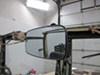 CM02000 - 13-1/2L x 6-1/2W Inch CIPA Boat Mirrors