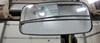 CIPA Black Boat Mirrors - CM02000