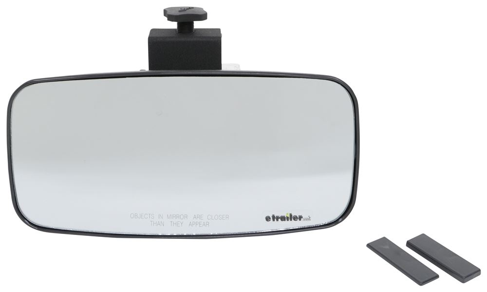 CIPA Boat Mirrors - CM02000