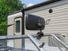 0  boat mirrors cipa 13-1/2l x 6-1/2w inch comp universal rearview mirror - convex windshield mount 13-1/2 6-1/2