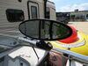 0  boat mirrors cipa flat mirror convex 11l x 4w inch cm02002