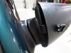 Towing Mirrors CM10200 - Fits Driver and Passenger Side - CIPA on 1998 GMC CK Series Pickup
