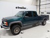 CIPA Slide-On Mirror - CM10200 on 1998 GMC CK Series Pickup