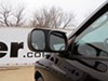 CM10700 - Non-Heated CIPA Towing Mirrors on 2006 Dodge Ram Pickup
