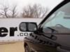 CIPA Pair of Mirrors Towing Mirrors - CM10700 on 2006 Dodge Ram Pickup
