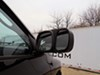CIPA Slide-On Mirror - CM10700 on 2006 Dodge Ram Pickup