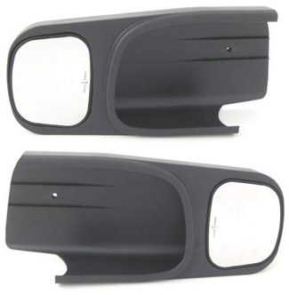 Towing Mirrors CM10700 - Non-Heated - CIPA
