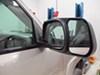 CIPA Slide-On Mirror - CM10800 on 2001 Chevrolet Silverado