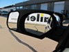CIPA Pair of Mirrors Towing Mirrors - CM10900 on 2013 Chevrolet Suburban
