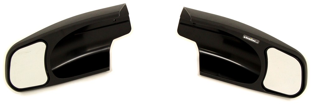 CIPA Custom Towing Mirrors - Slip On - Driver Side and Passenger Side Custom Fit CM10900