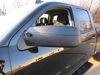 CIPA Custom Towing Mirrors - Slip On - Driver Side and Passenger Side Fits Driver and Passenger Side CM10950