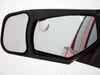 CIPA Towing Mirrors - CM10950 on 2015 Chevrolet Silverado 1500