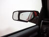 Towing Mirrors CM10950 - Fits Driver and Passenger Side - CIPA on 2015 Chevrolet Silverado 1500