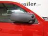 CIPA Black Replacement Mirrors - CM10952 on 2015 Chevrolet Silverado 1500
