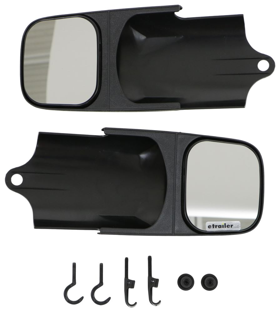 CM11000-2 - Non-Heated CIPA Towing Mirrors