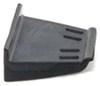 "CIPA Comp II Rearview Boat Mirror - Convex - Windshield Mount - 11"" Long x 4"" Wide - Black 11L x 4W Inch CM11080"