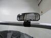 CM11119 - Black CIPA Boat Mirrors
