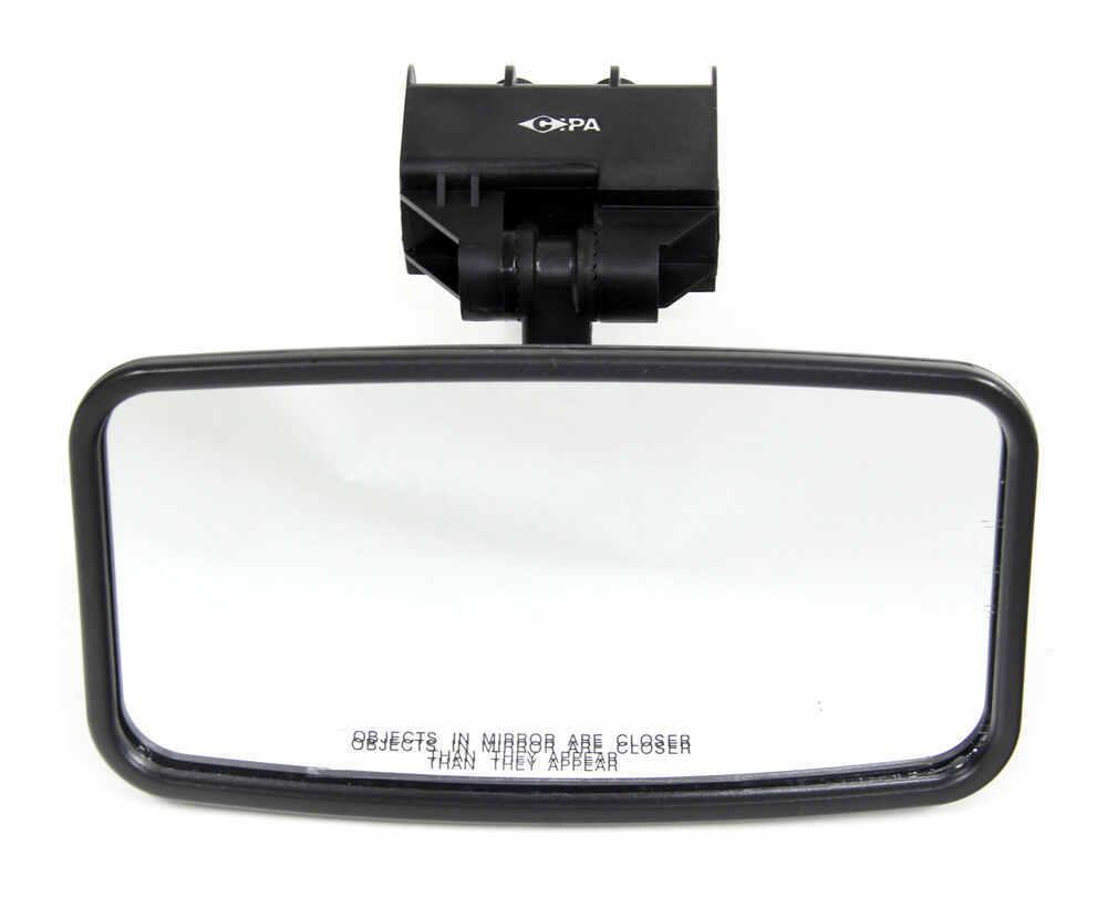 CIPA Clamp-On Boat Mirrors - CM11140