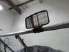 0  boat mirrors cipa convex mirror clamp-on in use