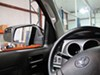 CM11300 - Pair of Mirrors CIPA Towing Mirrors on 2013 Toyota Tundra