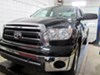 CIPA Custom Towing Mirrors - Slip On - Driver Side and Passenger Side Manual CM11300 on 2013 Toyota Tundra